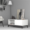 M001 White House Tv Stand 55